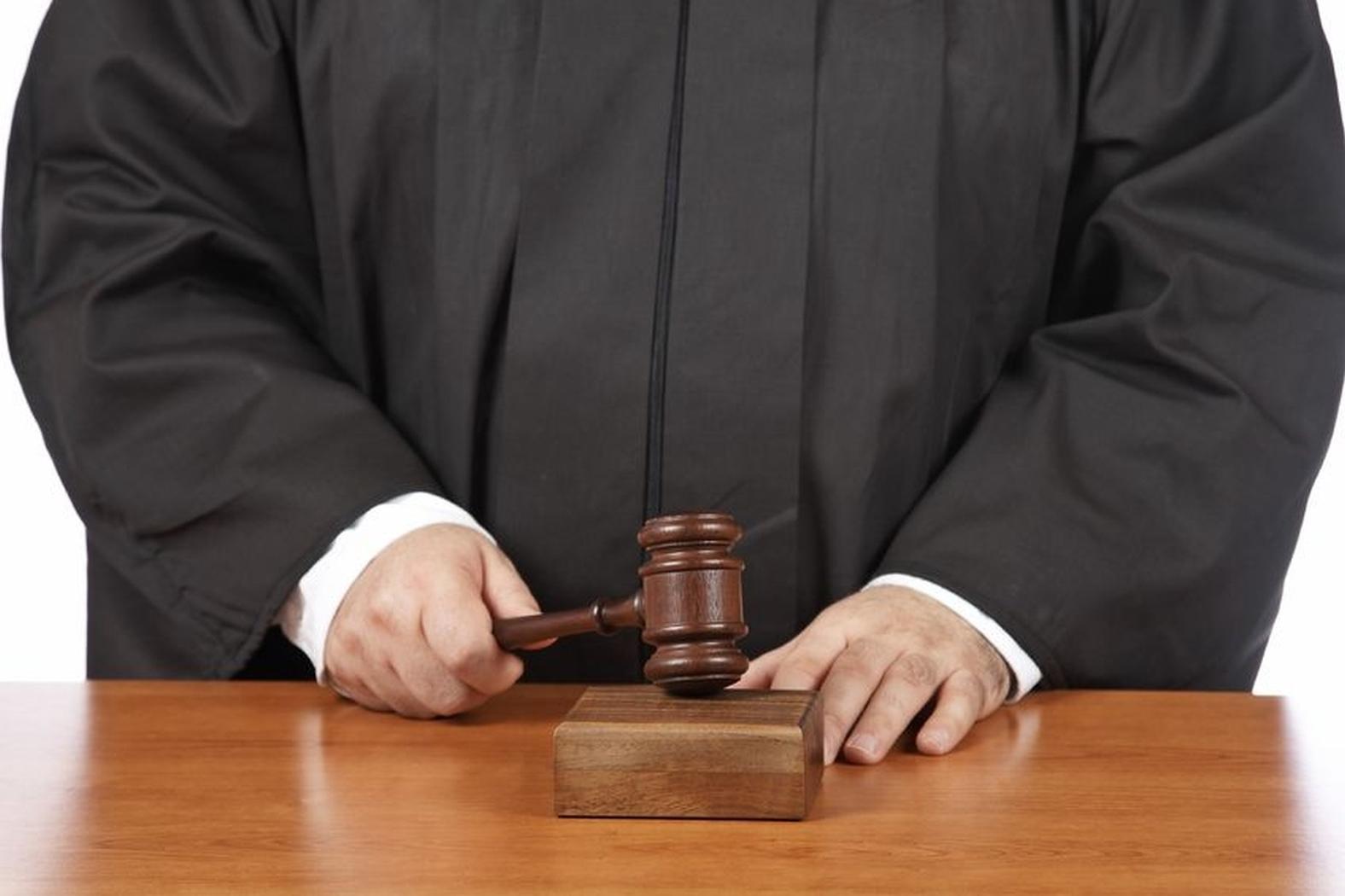 Как сделать суды независимыми