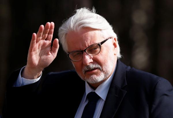 """""""Niemcy za interwencją w Polsce!"""" – zawrzało wśród prawicowych mediów."""