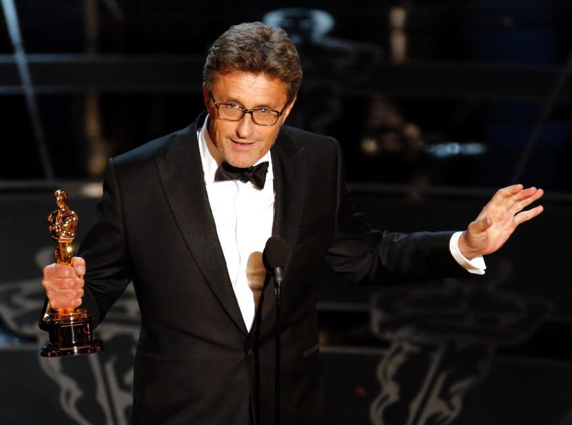 """""""Ida"""" z Oscarem za najlepszy film nieanglojęzyczny"""