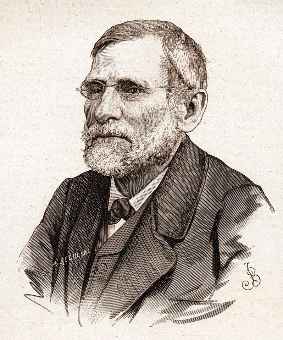 """Cyprian Kamil Norwid tak napisał o epoce, w której działał Henryk Oskar Kolberg: """"Czy pamiętasz te czasy, kiedy po r. 1830 całe polskie piśmiennictwo w góry ... - d595f61a-3dc0-4dbf-a5e1-d9c882d852a8_900x"""