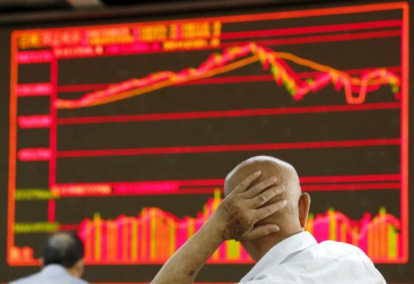Nadchodzi największy kryzys finansowy