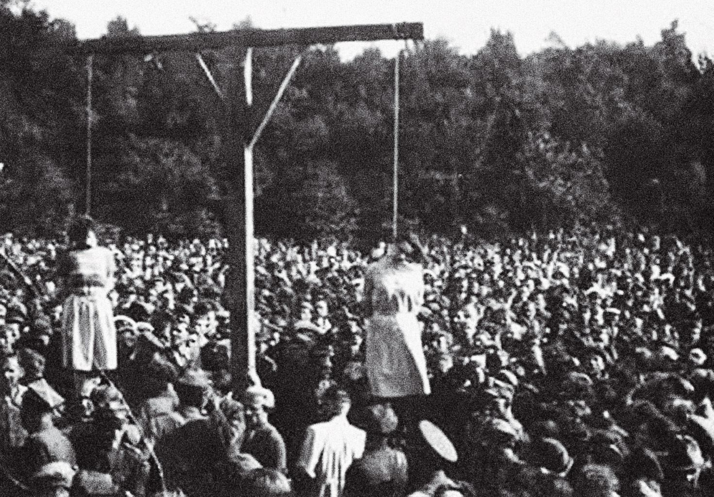 E henatia execution of women xxx pic
