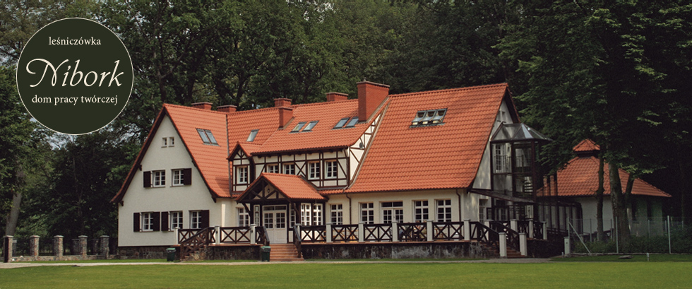 Leśniczówka Nibork
